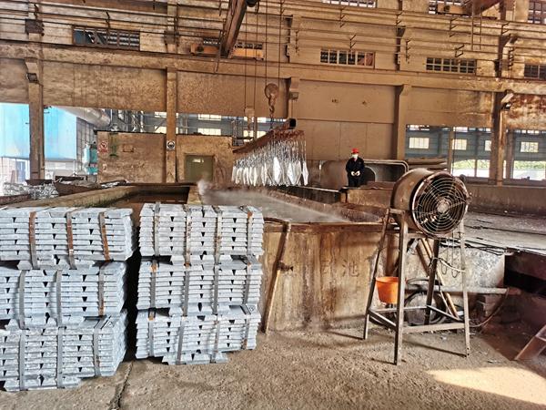 铝制品企业贸易订单真实性核查