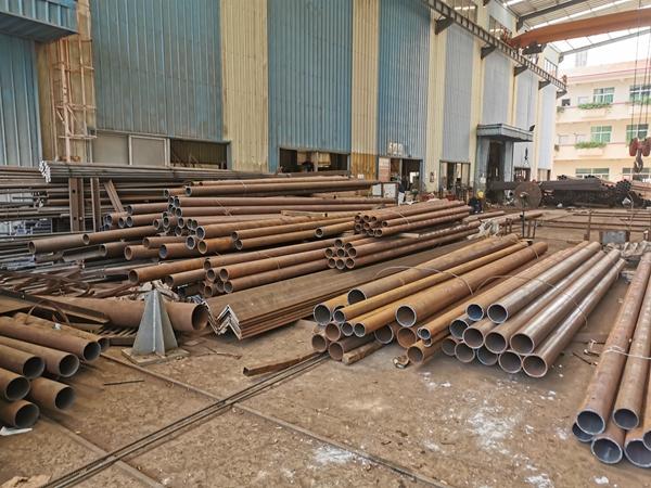 钢贸贸易订单真实性核查