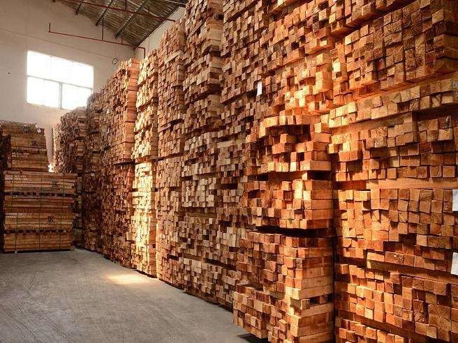 橡胶木监管